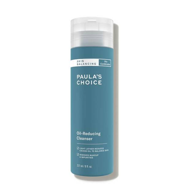 Paula's Choice SKIN BALANCING Oil-Reducing Cleanser (8 fl. oz.)