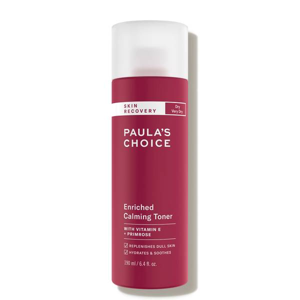Paula's Choice SKIN RECOVERY Enriched Calming Toner (6.4 fl. oz.)