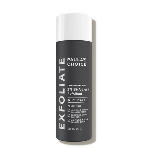 Paula's Choice SKIN PERFECTING 2 BHA Liquid Exfoliant (4 fl. oz.)