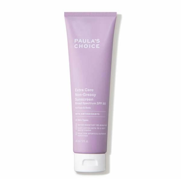 Paula's Choice Extra Care Non-Greasy Sunscreen SPF 50 (5 oz.)