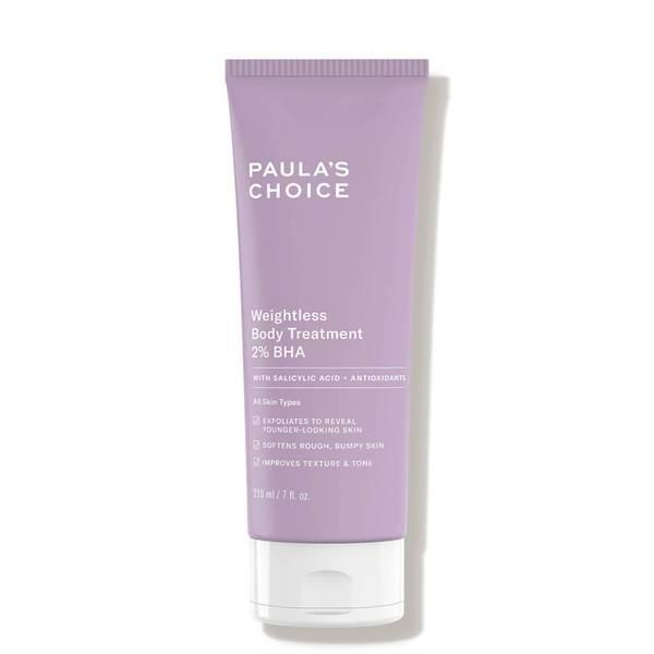 Paula's Choice Resist Weightless Body Treatment with 2% BHA (210ml)