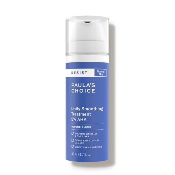 Paula's Choice RESIST Daily Smoothing Treatment with 5 Alpha Hydroxy Acid (1.7 fl. oz.)