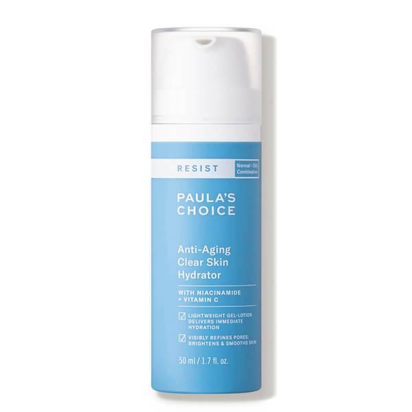 Paula's Choice RESIST Anti-Aging Clear Skin Hydrator (1.7 fl. oz.)