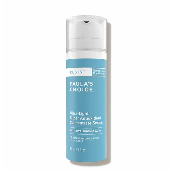 Paula's Choice RESIST Ultra-Light Super Antioxidant Concentrate Serum (1 fl. oz.)