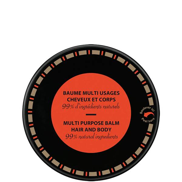 Christophe Robin Intense Regenerating Balm with Prickly Pear Oil (50ml)