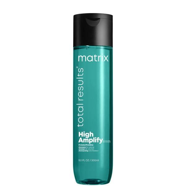 Шампунь и кондиционер для объема тонких волос Matrix Total Results High Amplify Shampoo and Conditioner (300 мл)