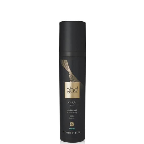 ghd Straight on Straight and Smooth Spray 120ml