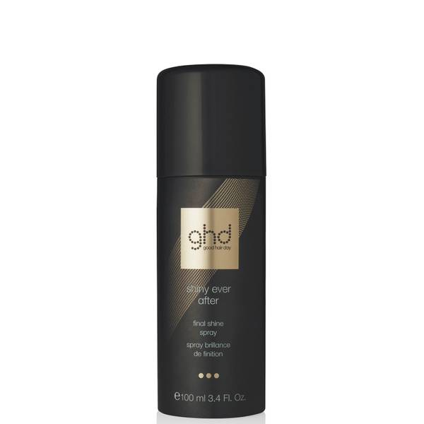 ghd Shiny Ever After Final Shine Spray 100ml
