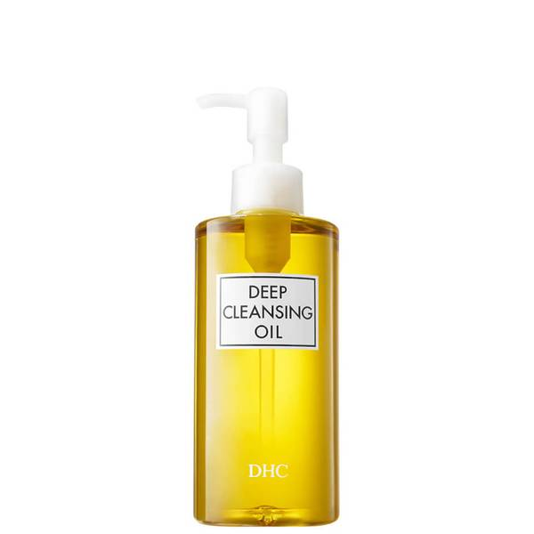 DHC Deep Cleansing Oil (200ml)