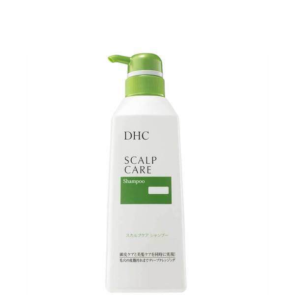 DHC Scalp Care Shampoo (550ml)