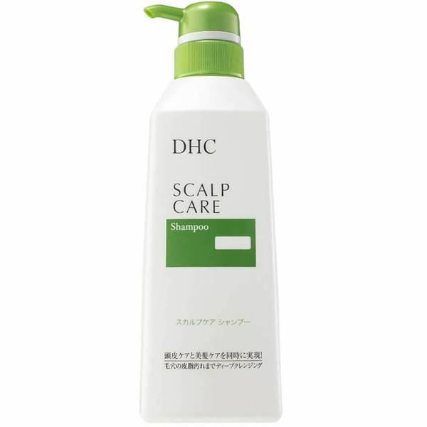 DHC スカルプ ケア シャンプー (550ml)