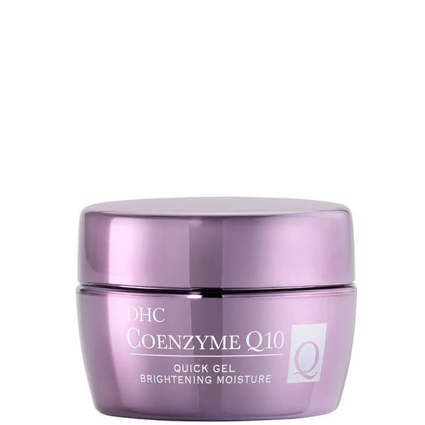 Gel-Crème Multi-Action Anti-Rides CoenzymeQ10 CoQ10 Quick Gel Brightening MoistureDHC 105g