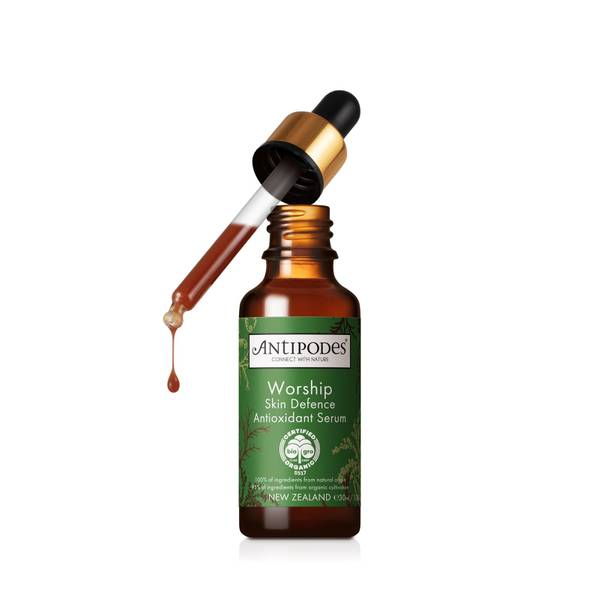 Antipodes Worship Skin Defence Antioxidant Serum 30ml