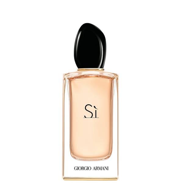 Armani Si Eau de Parfum (Various Sizes)