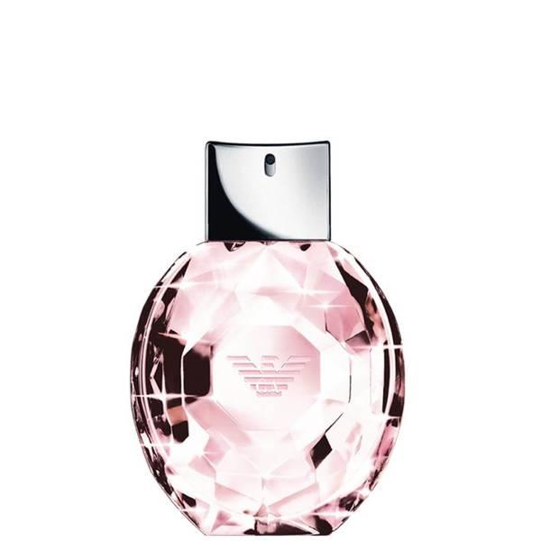Armani Diamonds Rose Eau de Toilette (Various Sizes)