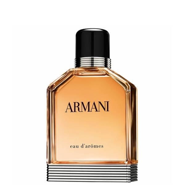 Armani Eau D'Aromes Eau de Toilette (Various Sizes)