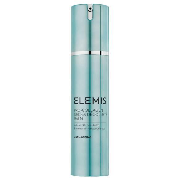 Elemis Pro-Collagen Neck & Decolletage Balm 50ml