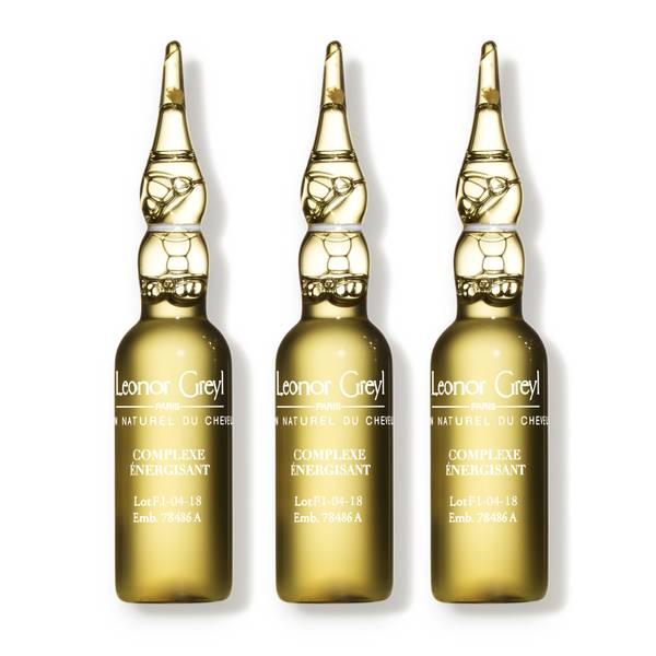 Leonor Greyl Complexe Energisant 12 Vials of 5ml (Hair Loss Treatment)