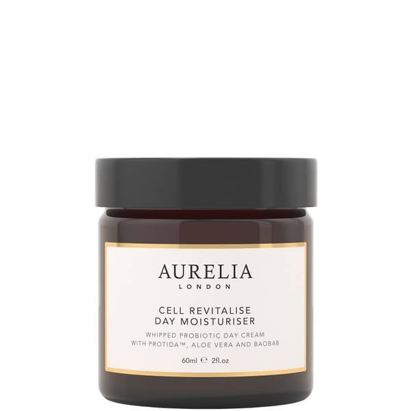 Aurelia Probiotic Skincare Soin de Jour Réparateur Cellulaire 60ml