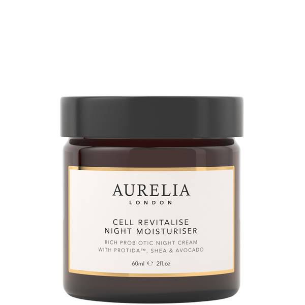 Aurelia London Cell Revitalise Night Moisturiser 60ml