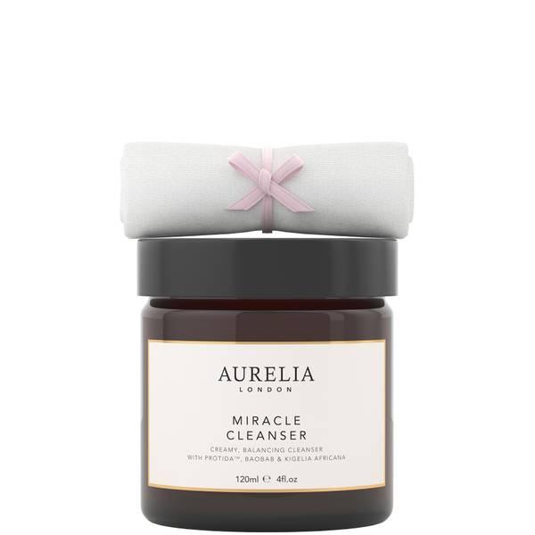 Aurelia Probiotic Skincare Nettoyant Miracle 120ml