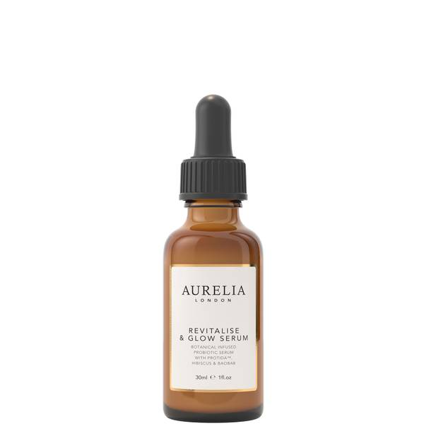 Aurelia Probiotic Skincare Sérum Eclat et Vitalité 30ml
