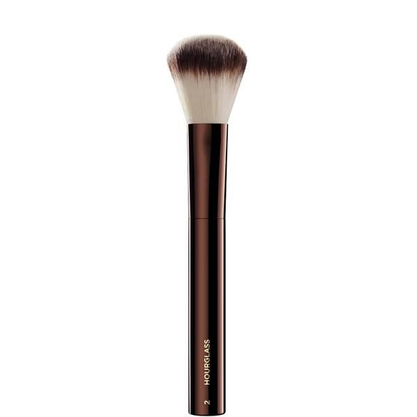 Hourglass No. 2 Foundation/Blusher Brush
