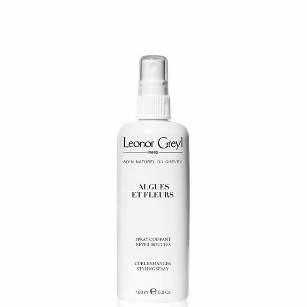 Leonor Greyl Algues et Fleurs Curl Enhancer Styling Spray (5.2 oz.)