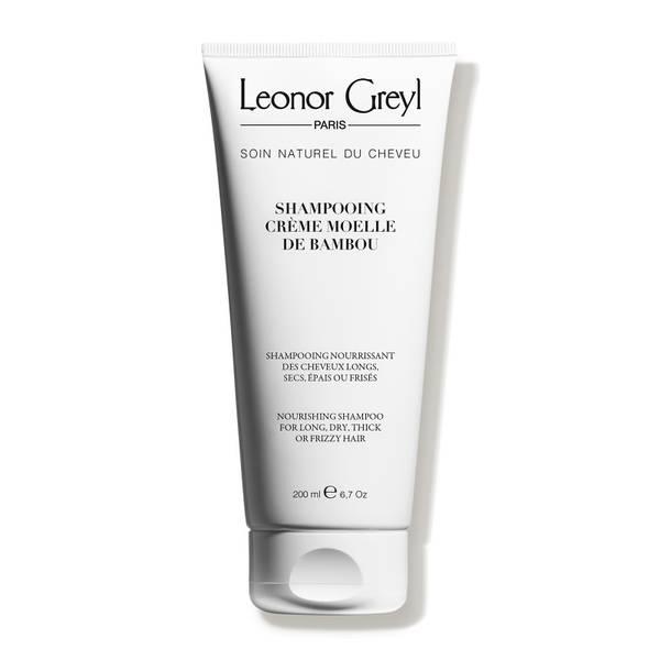 Leonor Greyl Shampooing Creme Moelle de Bambou Nourishing Shampoo (6.7 oz.)