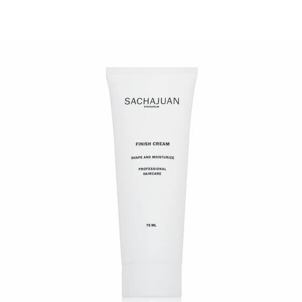 Sachajuan Finish Styling Cream 75ml