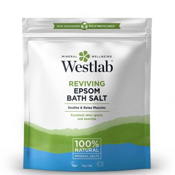 Sal de Epsom de Westlab 5 kg