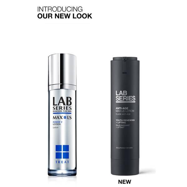 Lab Series Skincare for Men Max LS Power V Lifting Lotion (50 ml)