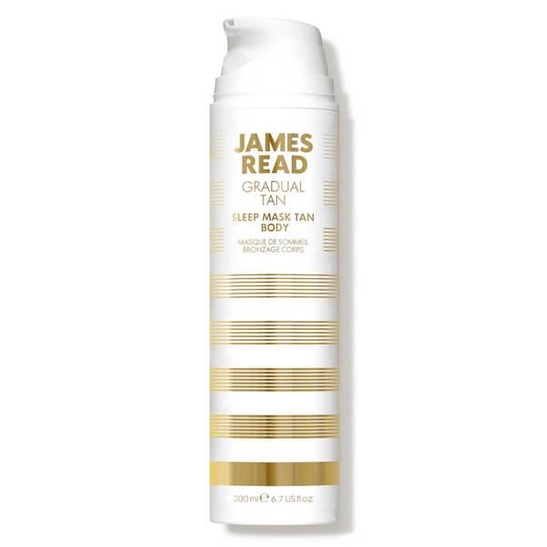 James Read身體美黑睡眠面膜 200 ml
