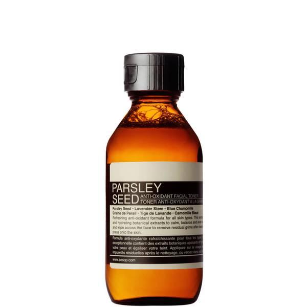 Aesop Parsley Seed Anti-Oxidant Facial Toner 100ml