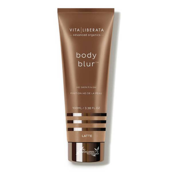 Vita Liberata Body Blur Instant HD Skin Finish - Medium 100 ml