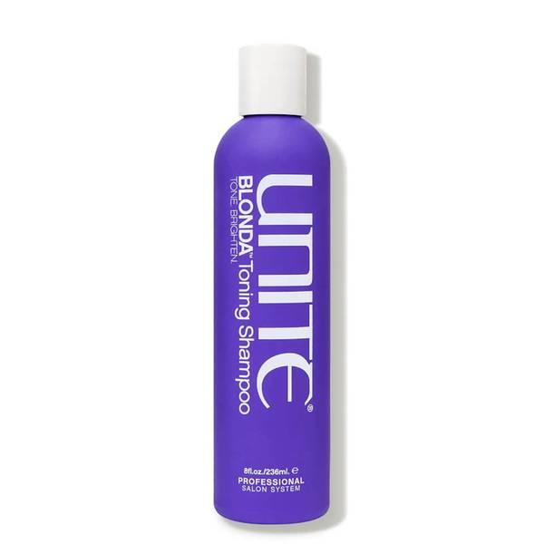 UNITE Hair BLONDA Toning Shampoo (8 oz.)
