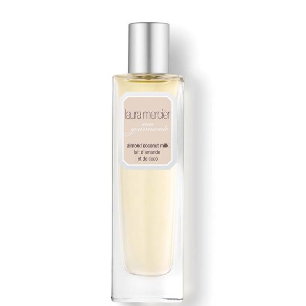 Laura Mercier Almond Coconut Milk Eau Gourmande Perfume 50ml