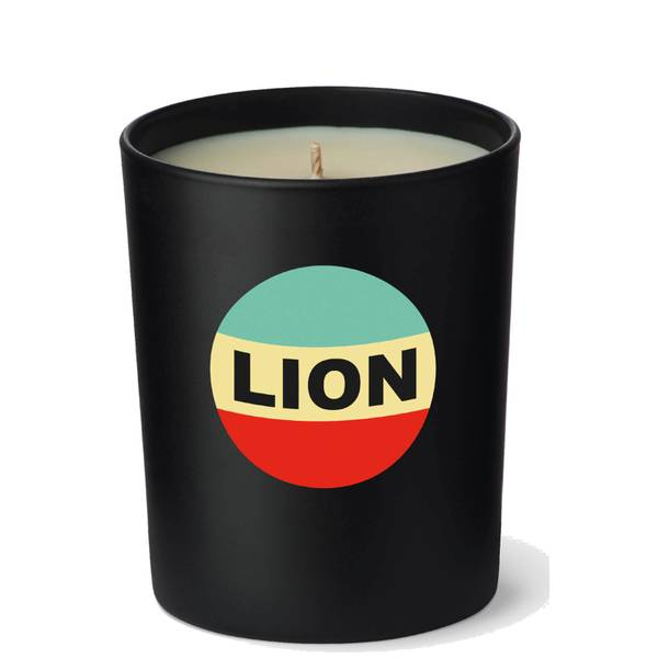 Bella Freud Lion Candle