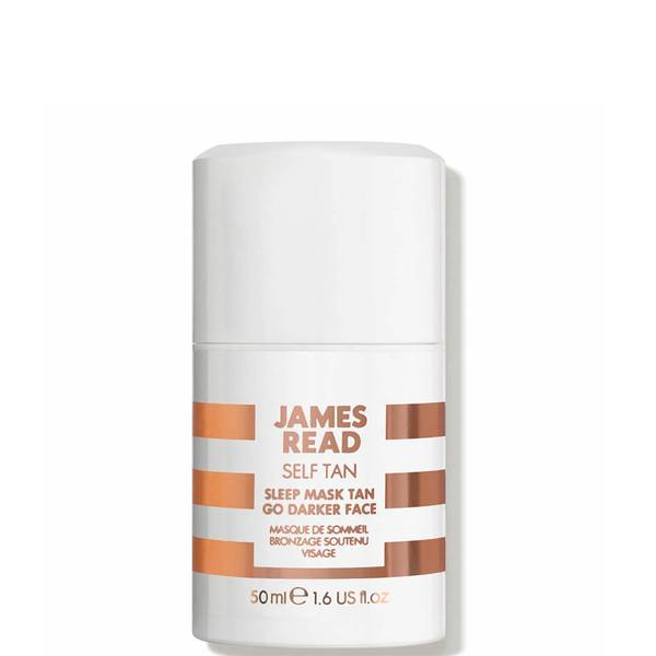 James Read睡眠曬黑面膜 (50ml)