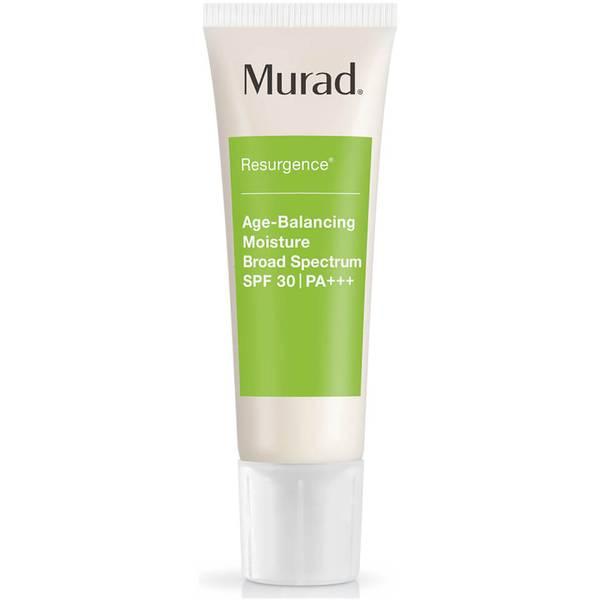 Murad Resurgence Age-Balancing Moisture - Broad Spectrum PA SPF 30 (1.7 fl. oz.)