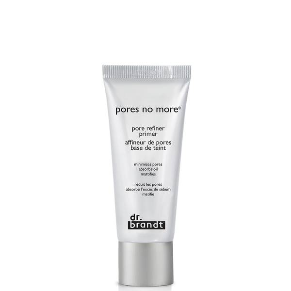Dr. Brandt Pores No More Pore Refiner Primer 15ml