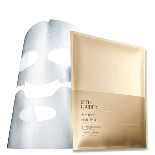 Estée Lauder Advanced Night Repair Concentrated Recovery PowerFoil Mask (4 piece)