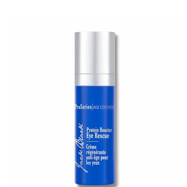 Crema de contorno de ojos potenciadora de proteínas de Jack Black (15 ml)