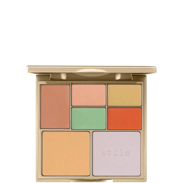 StilaCorrect & Perfect All-in-OneCorrecting Palette 13 g