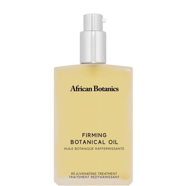 African Botanics Marula Firming Botanical Body Oil (3.38 fl. oz.)