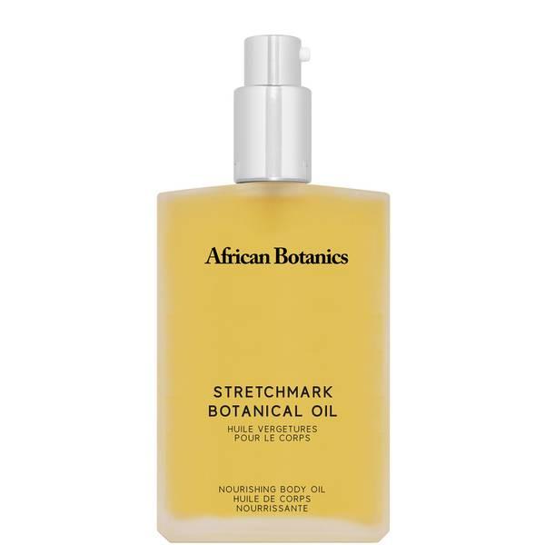 African Botanics Marula Stretchmark Botanical Body Oil (3.58 fl. oz.)