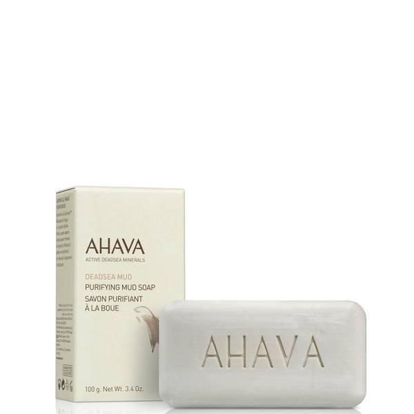 AHAVA Purifying Mud Soap 100g