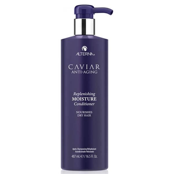 Alterna Caviar Anti-Aging Replenishing Moisture Conditioner 16.5oz (Worth $66)