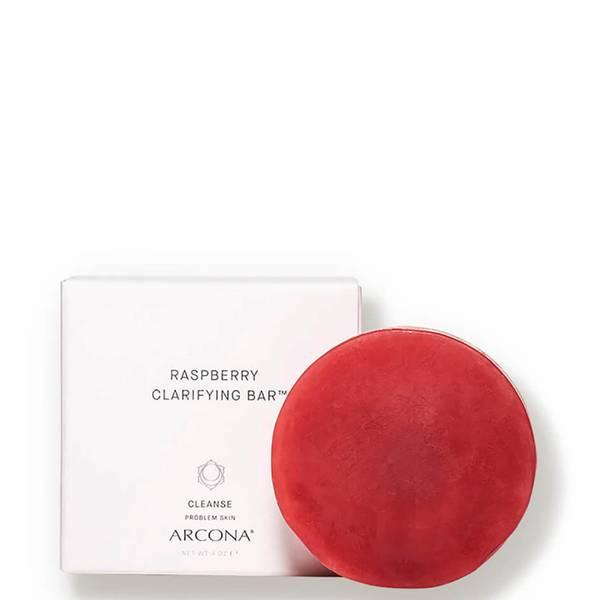 ARCONA Raspberry Clarifying Bar (4 oz.)