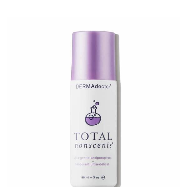 DERMAdoctor Total Nonscents Ultra Gentle Antiperspirant (3 oz.)